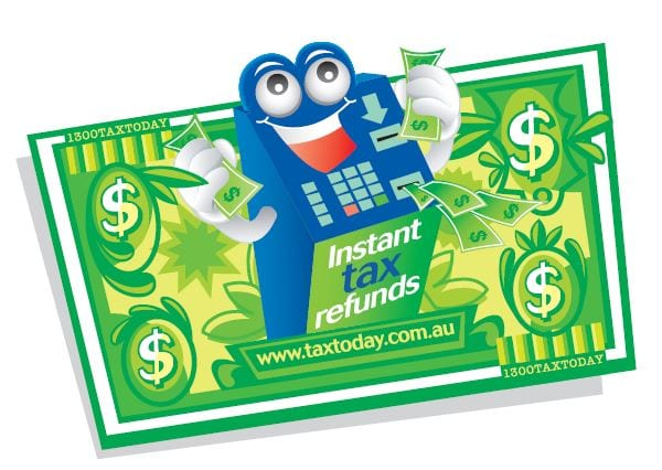 Instant Tax Information